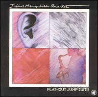 <i>Flat-Out Jump Suite</i> 1980 studio album by Julius Hemphill