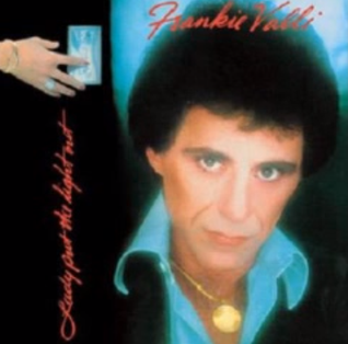 <i>Lady Put the Light Out</i> 1977 studio album by Frankie Valli