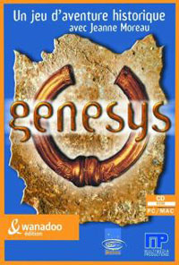 Genesys (video game) - Wikipedia