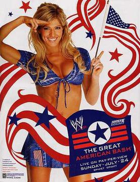 Image result for wwe great american bash 2005
