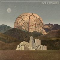 <i>How to Destroy Angels</i> (How to Destroy Angels EP) 2010 EP by How to Destroy Angels