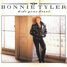 <i>Hide Your Heart</i> (album) 1988 studio album by Bonnie Tyler