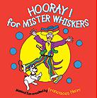 <i>Hooray for Mister Whiskers</i> 1998 studio album by Franciscus Henri