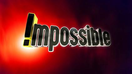 Impossible (game show) - Wikipedia