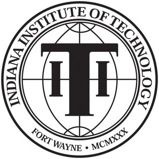 Indiana Institute of Technology Private university in Fort Wayne, Indiana, United States