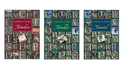 Inkheart trilogy wikipedia fandeluxe Choice Image