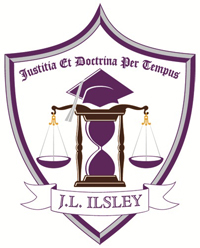 JL Ilsley High School logo.jpg