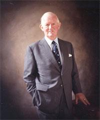 James Fletcher Jnr New Zealand businessman