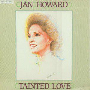 <i>Tainted Love</i> (album) 1983 studio album by Jan Howard