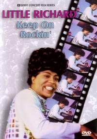 <i>Keep On Rockin</i> (film) 1969 film by D. A. Pennebaker