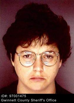 Kelly Gissendaner - Wikipedia