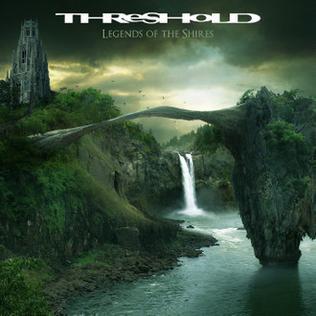 <i>Legends of the Shires</i> 2017 studio album by Threshold