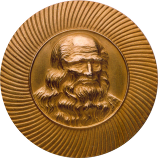 Leonardo da Vinci World Award of Arts Recognition of significant contribution to the artistic legacy of the world.