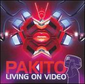 pakito living on video