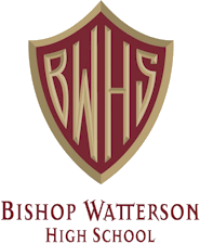 Bishop Watterson High School (Columbus, Ohio) Private high school in Columbus, Ohio, United States