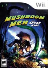 Mushroom Men ( Wii) Informatinal  MM_Wii_BoxArt