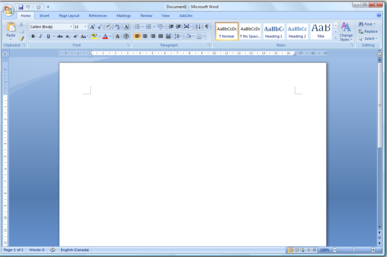 Microsoft office word бесплатно img-1