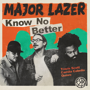 Know No Better (song) - Wikipedia