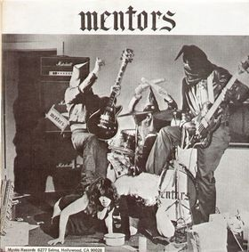 <i>Get Up and Die</i> 1981 EP by The Mentors
