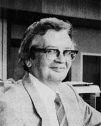 Michael Barber (chemist) British chemist and mass spectrometrist