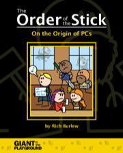 The Order Of The Stick Wikipedia