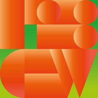 <i>Crosswords</i> (EP) 2015 EP by Panda Bear