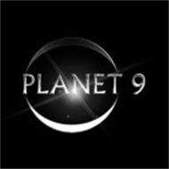 Planet 9 (record label)