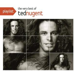<i>Playlist: The Very Best of Ted Nugent</i> 2009 compilation album by Ted Nugent