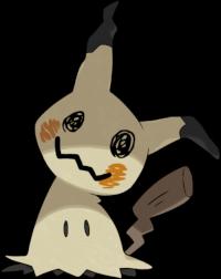 Mimikyu - Wikipedia