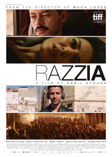 film razzia 2017