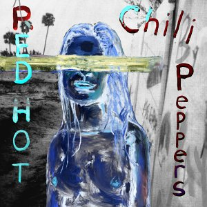 2002 studio album by Red Hot Chili Peppers