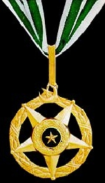 Sitara-i-imtiaz (Star of Excellence)