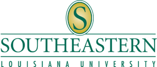 Southeastern Athletics Logo