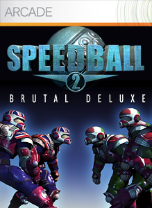 Speedball  Brutal Deluxe  Video Game Wikipedia