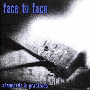 <i>Standards & Practices</i> (album) 1999 studio album by Face to Face