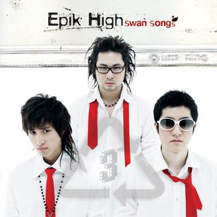 Swan Songs Epik High Album Wikipedia