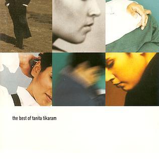 <i>The Best of Tanita Tikaram</i> 1996 compilation album by Tanita Tikaram