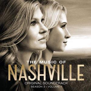 The Music Of Nashville Season 3 Volume 1 Wikipedia