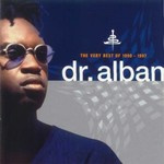 <i>The Very Best of 1990–1997</i> 1997 compilation album by Dr. Alban