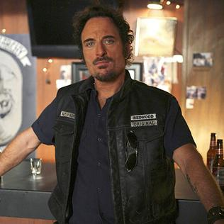 Tig Trager fictional character in the FX television series Sons of Anarchy
