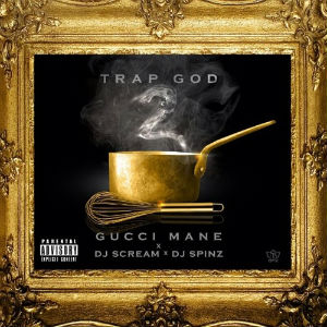 <i>Trap God 2</i> 2013 mixtape by Gucci Mane