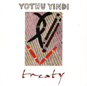 song by Australian band Yothu Yindi