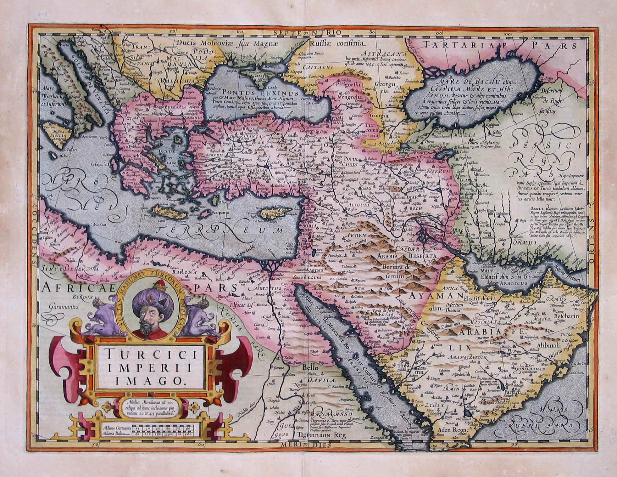 File Turkish Empire 1606 Jpg Wikipedia