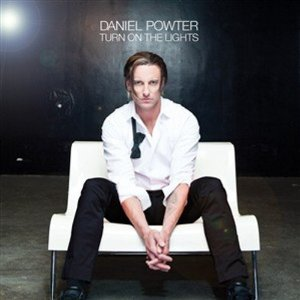 <i>Turn On the Lights</i> (album) 2012 studio album by Daniel Powter