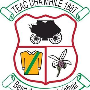 two mile house two mile house gaa 341