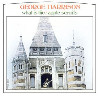 What Is Life (George Harrison single - cover art).jpg