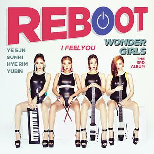 Image result for wonder girls reboot