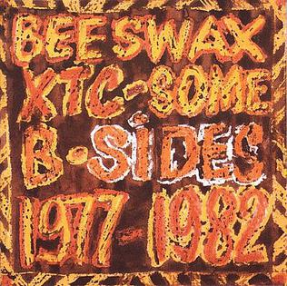 <i>Beeswax: Some B-Sides 1977–1982</i> 1982 compilation album by XTC