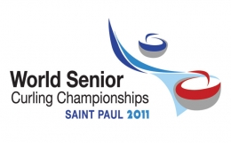 2011 World Senior Curling Championships