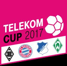 telekom cup spielzeit
